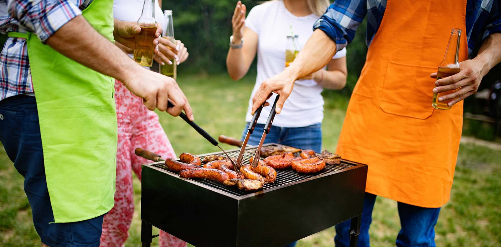 Hoe kies je de juiste barbecue?